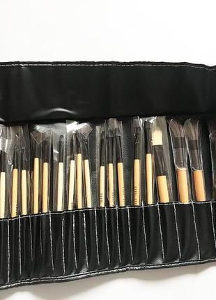 Набор кистей для макияжа bb