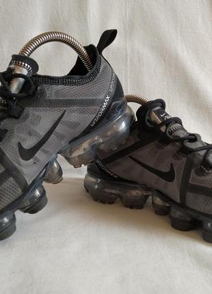 Детские кроссовки nike air vapor max размер eur-35.5 (22 см)
