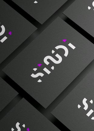 Услуги графического дизайнера, создание логотипов.