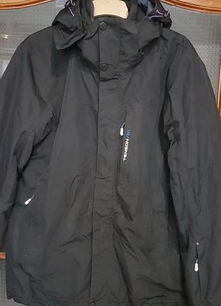 Мужская горнолыжная курточка