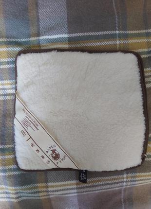 Детская подушка шерсть мериноса alpen wool