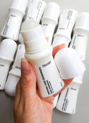Натуральний дезодорант