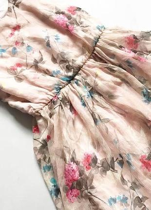 Платье для девочки 9 лет
