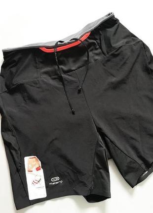 Мужские компрессионные шорты kalenji
