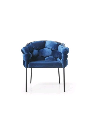 Кресло в стиле лофт loft