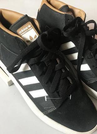 Кроссовки adidas p 44
