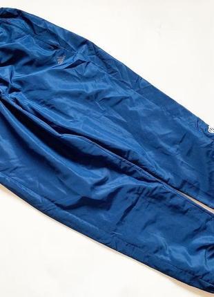 Спортивные брюки adidas плащевка