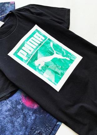 Мужская футболка puma  p m