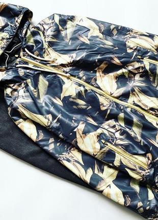 Куртка ветровка pull&bear