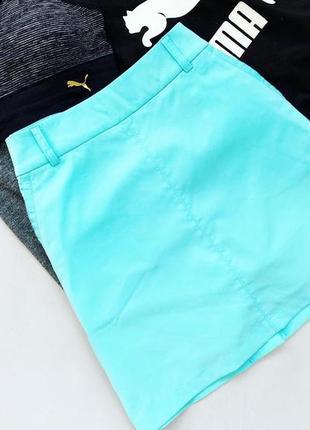 Юбка с шортами для гольфа puma