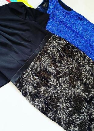 Нарядное платье размер xl