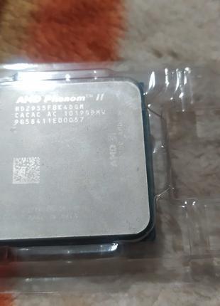 AMD Phenom II X4 955 BE