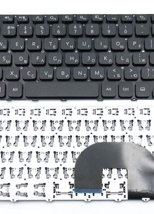 Клавиатура для DELL Inspiron 11 3000, 3137, 3135, 3138, 11-313...