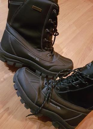 Ботинки trespass waterproof