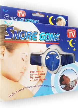 Браслет от храпа Snore Gone