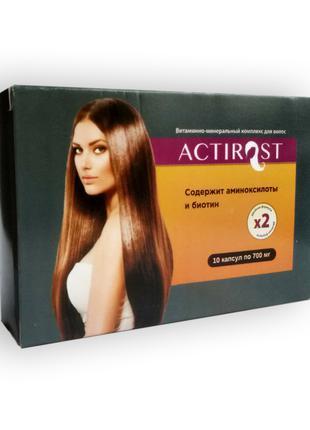 ActiRost - Витаминно-минеральный комплекс для волос (АктиРост)...