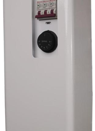 Электрический котел WARMLY CLASSIK 12 кВт 380V (WCS-12П)