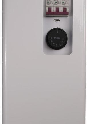 Электрический котел WARMLY CLASSIK 6 кВт 220/380V (WCS-6-220/3...