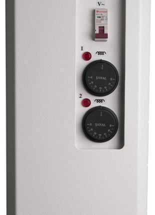 Электрический котел WARMLY CLASSIK-N 4 кВт 220/380V (WCN-4)