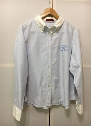 Оригинальная рубашка burberry
