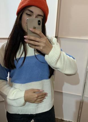 Невероятный свитер