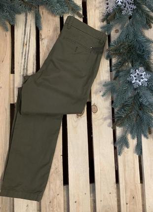 Оригинальные штаны tommy hilfiger