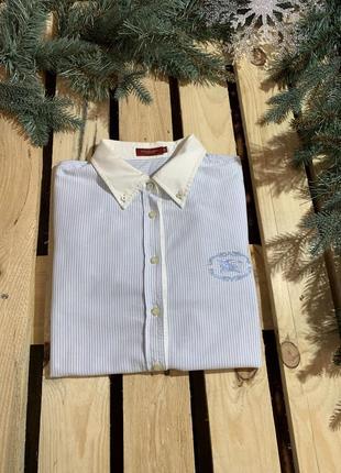 Оригинальная рубашка burberry оригинал