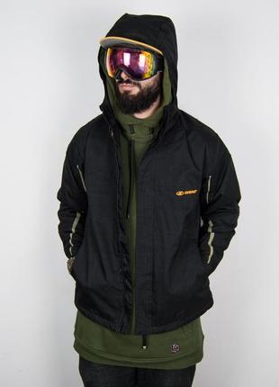Горнолыжная куртка ziener лыжная