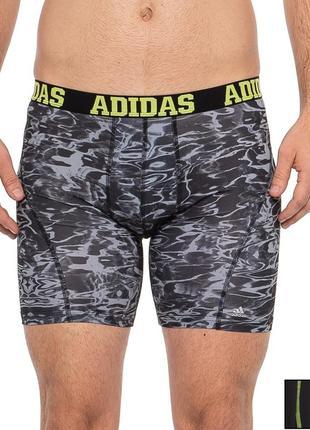Трусы adidas 2 шт мужские оригинал из сша