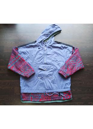 Винтажная горнолыжная куртка Vibrations