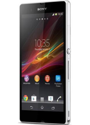 Sony Xperia Z C6603 white REF