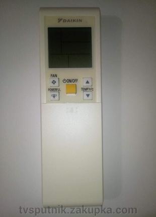 Пульт для кондиционера Daikin ARC452A10