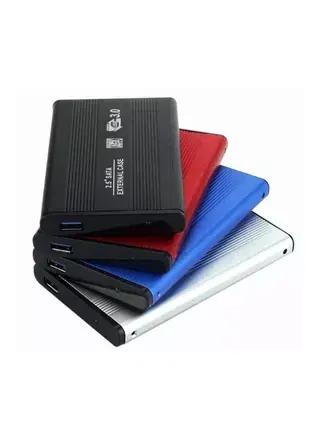 USB 3.0 Внешний карман для жесткого диска HDD или SSD 2ТБ