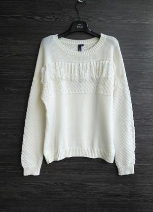 Стильный свитер s.oliver.