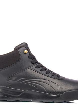 Мужские ботинки puma desierto (362065-02)