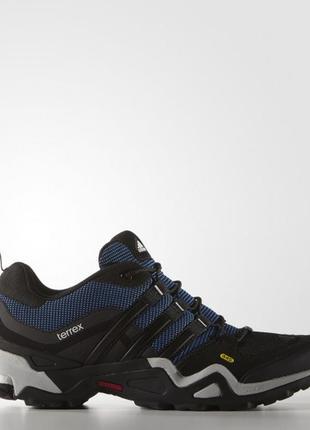 Мужские трекинговые кроссовки adidas terrex fast x (b33238)