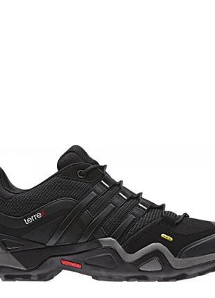 Мужские трекинговые кроссовки adidas terrex fast x (d67027)