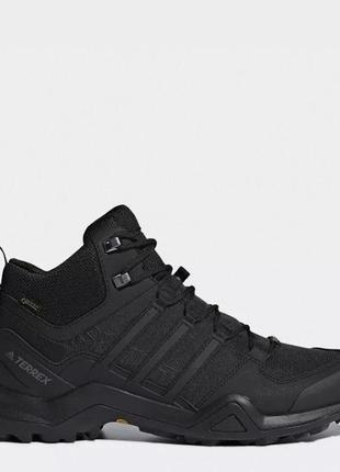 Мужские кроссовки adidas terrex swift r2 mid gtx (cm7500)