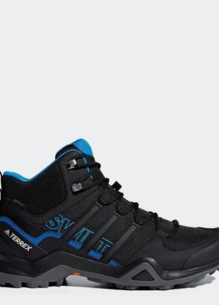 Мужские кроссовки adidas terrex swift r2 mid gtx (ac7771)