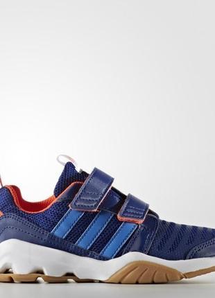 Детские кроссовки adidas gumplus 3 (aq3660)