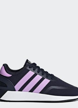 Женские кроссовки adidas n-5923 (b37987)