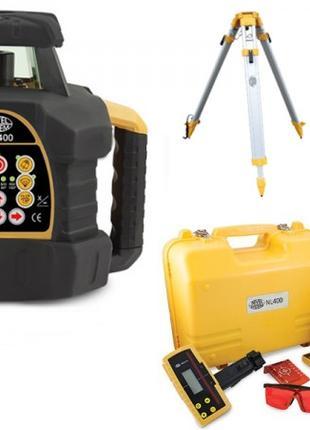 Ротационный лазерный нивелир NL400 Nivel System