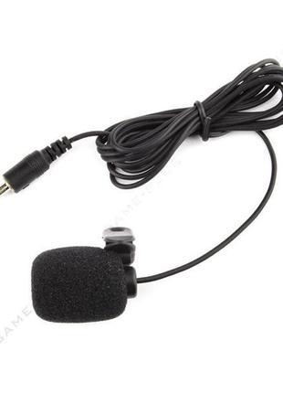Петличка, микрофон 3,5