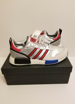 Кроссовки adidas rising star x r1 jogger nmd (41р 44.5р) ориги...