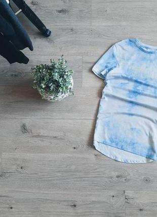 Лёгкая футболка primark