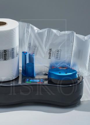 Устройство для изготовления защитной воздушной упаковки AirWave