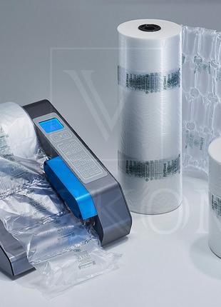 Устройство AirWave для изготовления защитной воздушной упаковки