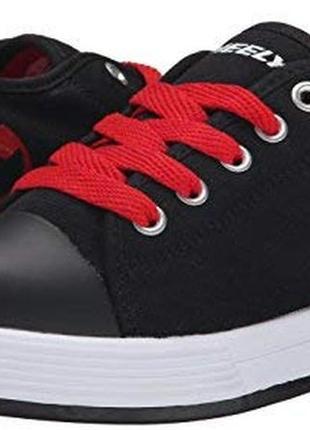 Heelys fresh x2 770494k роликовые кроссовки скейтеры