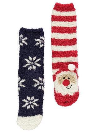 Набор носков рождественские носочки носки очень мягкие и теплы...