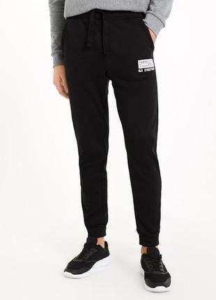 Продам новые мужские спортивные утеплёные штаны